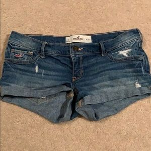 🆕Hollister Jean Shorts